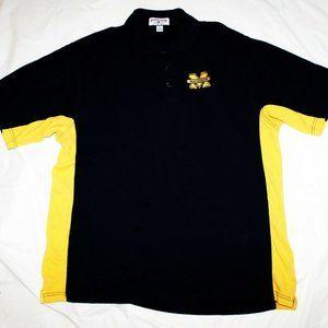 Boca Classics University Of Michigan Mens Short Sl